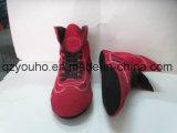 ボクシングギヤを苦闘するロシアのSamboの靴のスポーツをカスタム設計しなさい