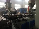 熱い販売法PVC表面の皮の泡のボードの突き出る機械