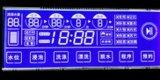 Индикация Stn отрицательная LCD для моющего машинаы ткани