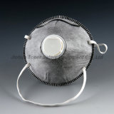 N95承認ほとんどの普及したコップのタイプ使い捨て可能な塵マスク