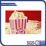 Wegwerfpopcorn Cup& Popcorn-Kasten