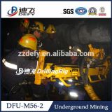 小さい石の掘削装置、小型トンネルのボーリング機械