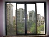 Écran de fenêtre en fibre de verre anti-feu de haute qualité