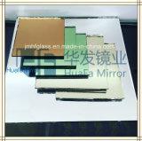 Specchio tinto bronzo caldo di vendita di vetro
