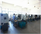 Präzisions-maschinelle Bearbeitung des MetallPart/CNC/Turnedpart