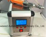 가정용 전기 제품을%s 소형 자동적인 지류 나사 기계