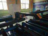 Hのビーム処理のための鋼鉄の梁CNC血しょう打抜き機