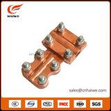 アルミニウム銅によってボルトで固定されるタイプコネクター