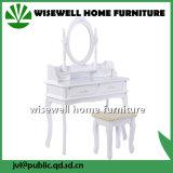 Hölzerne Schlafzimmer-Möbel-Frisierkommode für Großbritannien (W-HY-026)