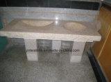 Различный естественный Polished Countertop гранита для дома и гостиницы