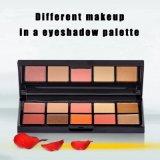 Порошок Es0329 Nautral профессиональной палитры Eyeshadow цветов состава 10 штейновой минеральный