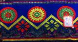 Этническое вспомогательное оборудование вышивки шнурка одежды типа