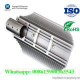 Sombra de la calle de aluminio LED de luz de lámpara de Shell