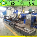 Машина зерения HDPE превосходного качества пластичная для рециркулировать пленку фермы с Compactor