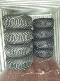 Neumático agrícola 550/60-22.5 de la flotación con el borde 16.00X22.5 de la rueda