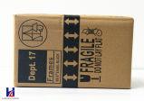 電気機器のカスタム波形のカートンの包装の包装紙ボックス