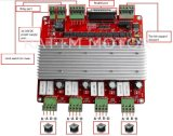 4 Axis USB-interface, 3 Axis USB-interface
