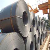 Refinada carbono laminado en caliente de bobinas de acero (1.0mm-1.1mm SS400), y tiras de acero