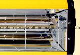 Cer-Standardqualitäts-Kurzwelle-Infrarot, das Lampe Ld-3al aushärtet