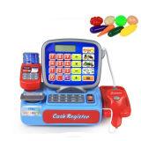 가장 새로운 전기 아이들의 금전 등록기 장난감