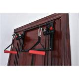 抵抗のドアの体操機械は200lbsにバンドを付ける