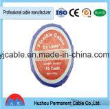 Câble en caoutchouc flexible du conducteur taux de pression moteur de H07rn-F d'isolation de gaine de cuivre de Pcp