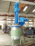 Reaktor verwendet in der Harz-Fabrik