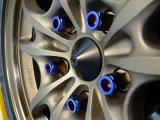 Porca de grande resistência da roda de Aliuminium da peça de automóvel