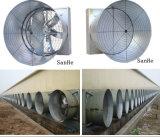Ventilador do cone da Dobro-Porta (ventilador do cone da borboleta) com CE