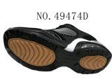 Nr 49474 de Schoenen van de Voorraad van het Basketbal van Mensen
