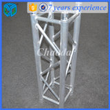 Конструкция ферменной конструкции крытой будочки выставки алюминиевая