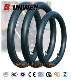 Chambre à air 2.50X17 2.50-18 de pneu de moto 2.75-17 2.75/18