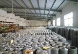 316/304 acoplamiento de alambre prensado del acero inoxidable