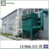 Lato-Spruzzando più il trattamento di corrente d'aria della fornace di Collettore-Induzione della polvere della Sacchetto-Casa
