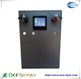 LiFePO4 bateria 48V 100ah para o armazenamento de energia solar