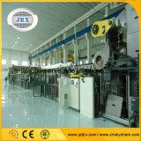 고급 제지 산업에 있는 전기 조직 기계