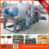 Sfibratore di legno del timpano di Hotsale per la centrale elettrica della biomassa