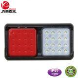 Ltl13 정지 또는 트럭을%s 안개 또는 테일 또는 반전 LED 빛 24V