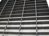 Galvanized/non trattato Steel Grating per Construction