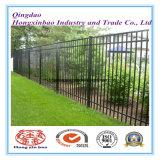 Frontière de sécurité d'acier de jardin de Novelappriance de zingage