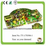 La vente d'intérieur de matériel de structure de jeu mou d'enfants de Tongyao badine Playgroun (TY-170512-3)