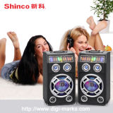 Hot Product New Outdoor BBQ Mobile Rechargeable Party Speaker