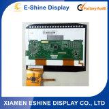 """Custom / grande color de 7"""" pulgadas / 16X2 TFT / personaje / gráfico / tabla / LCD pequeña / / monitor muestra fabricantes con pantalla táctil"""