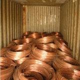 Sucata do fio de cobre