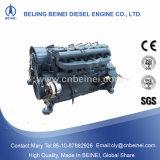 Moteur diesel refroidi par air F6l912 pour l'usage de générateur