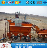 金の銅のための高容量のジグか急激に前後動く機械