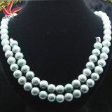 方法電気石のビードのネックレス、ハンドメイドの宝石類、ビードの宝石類の卸売の宝石類