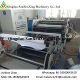PLC Control Hot Melt Adhesive Coater / Coating Machine