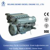 Grupo electrógeno diesel motor refrigerado por aire F2l912 1500 rpm
