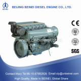 Motore diesel F2l912 raffreddato aria 1500 giri/min. di Genset